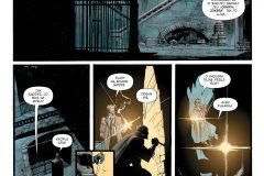 Batman. Klątwa Białego Rycerza - plansza 1