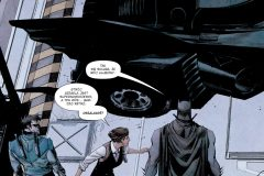 Batman. Klątwa Białego Rycerza - plansza 3