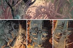 God of Tremors - plansza 4