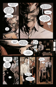 093 BATMAN white knight