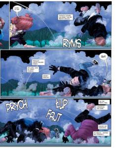 BL SUPERMAN rok pierwszy cover 051