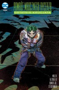 Batman-Powrót-rocznego-Rycerza-Ostatnia-krucjata-okładka