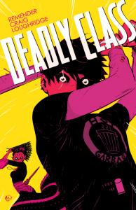 DeadlyClass 11-1