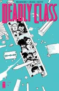 DeadlyClass 16-1