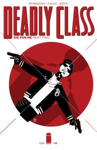 DeadlyClass 18-1