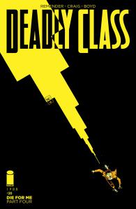 DeadlyClass 20-1
