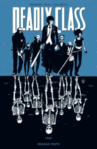 Deadly Class tom 1