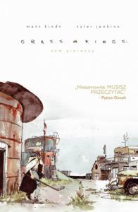 Grass-Kings-tom1-okładka