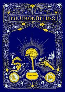 Neurokomiks-okładka