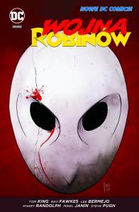 Wojna Robinow 10cm