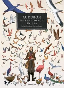 audubon-na-skrzydłach-świata-okładka