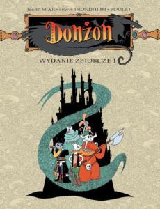 donżon-tom-1-okładka