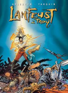 lanfeust-z-troy-tom-1-okładka