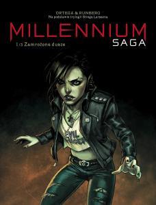 millennium-saga-zamrożone-dusze-tom-1-okładka