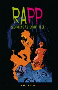 rapp-okładka