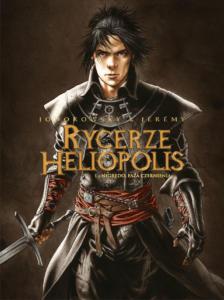 rycerze-heliopolis-tom1-okładka