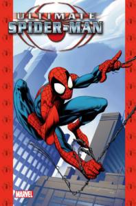 ultimate-spiderman-tom-1-okładka